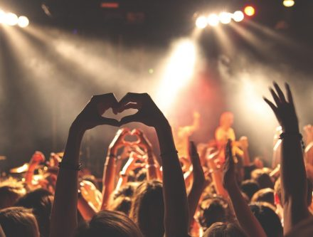 Musique et public