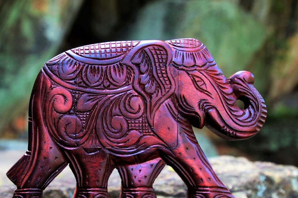 Culture africaine : Les sculptures de bois