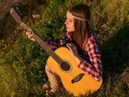 Le monde et la musique