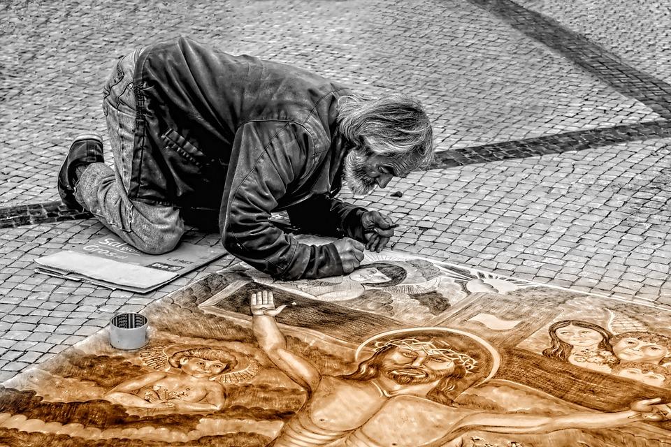 Les arts et leur classification