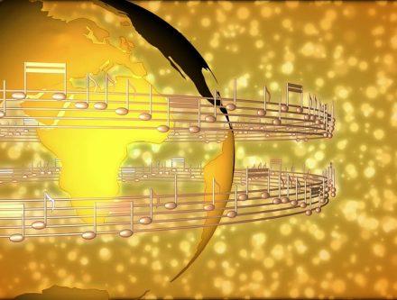 La puissance de la musique