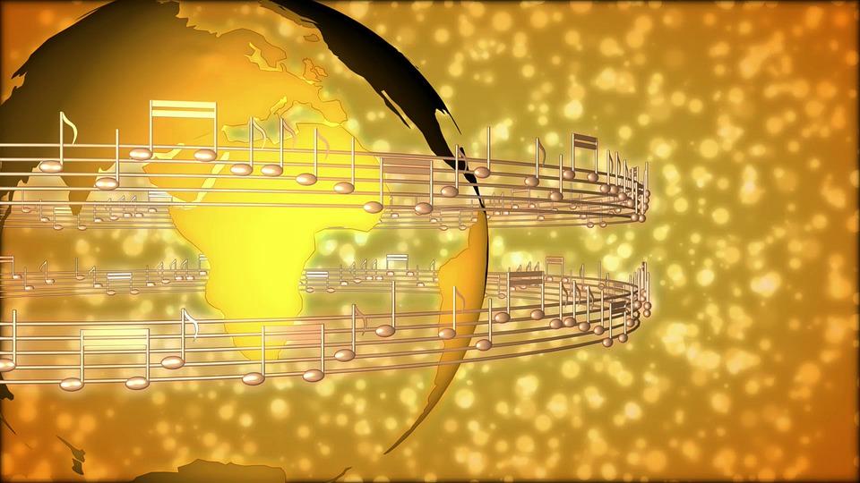 La puissance de la musique dans la sensibilisation