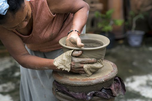Les poteries d'Albi
