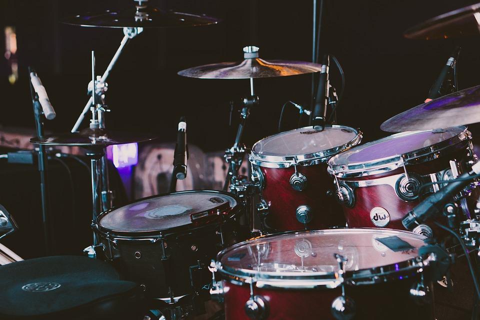 La musique pris comme forme d'expression et représentant de la culture