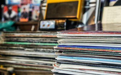 Le rap et le hip-hop, l'âge d'or des années 80