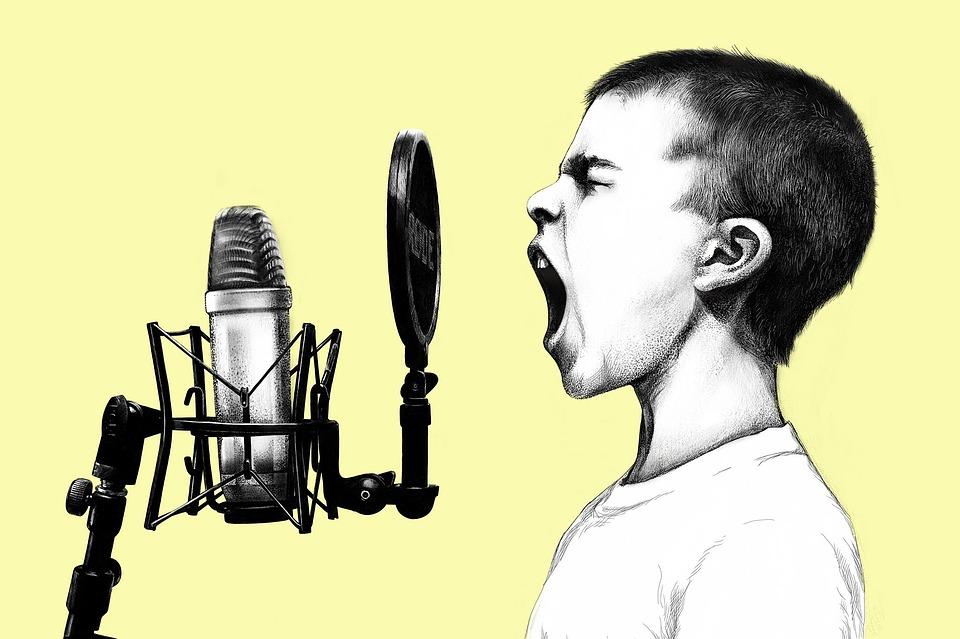 Est-il possible pour tout le monde de chanter?
