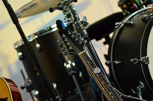 La musique: une forme d'expression artistique