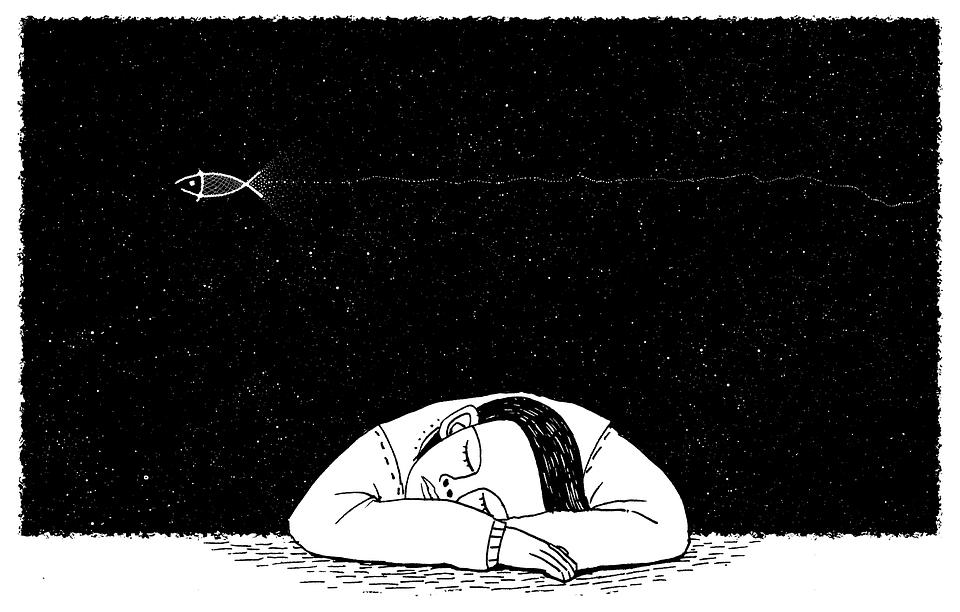 La douceur dans la musique, pour favoriser le sommeil