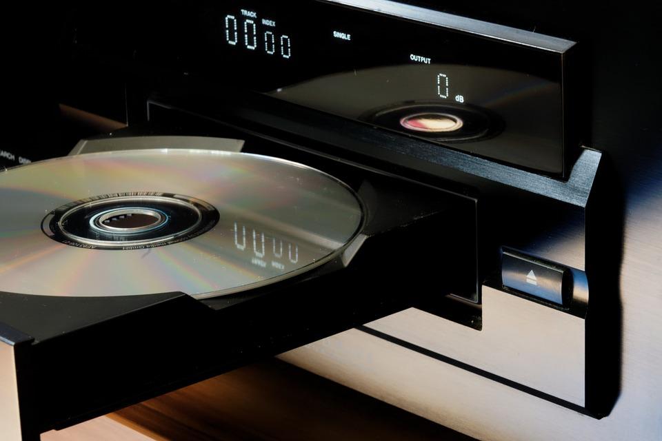 Pouvons nous dire que la musique sous format CD est morte ?