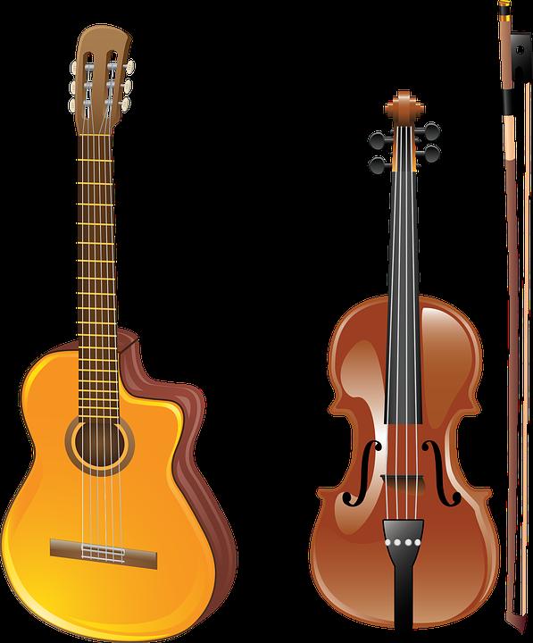 Est-ce possible d'apprendre deux instruments de musique d'un coup?