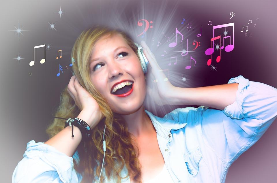 Les jeunes et leur rapport avec la musique