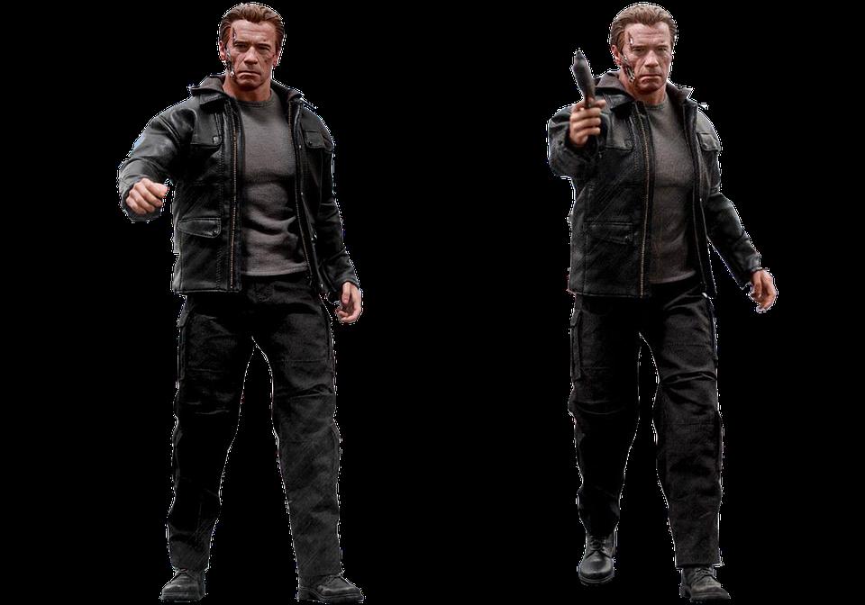 Un nouveau Terminator pour 2019, le retour de la saga tant attendue