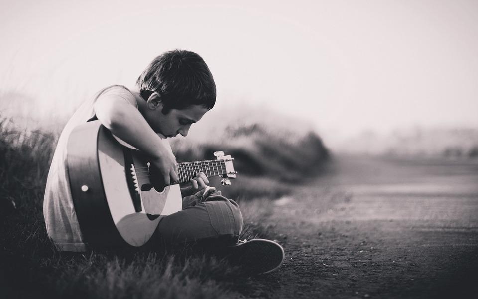 La musique dans la vie des enfants