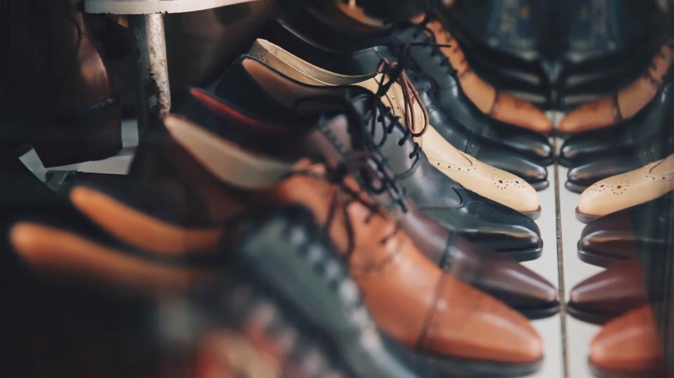 Culture : La réussite dans la vente de chaussures, que faire ?