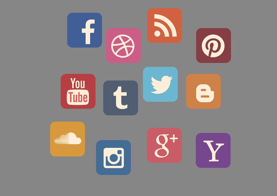 La grande disponibilité de l'actualité sur les réseaux sociaux et les médias