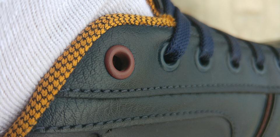 Les chaussures, des produits bel et bien issus de la couture