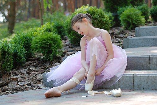 A chaque rythme de danse correspond une tenue